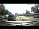 Через новую остановку в Липецке водители объезжают пробку