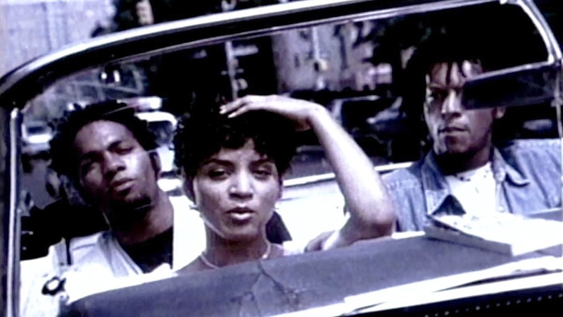 Digable Planets - Nickel Bags (of Funk)