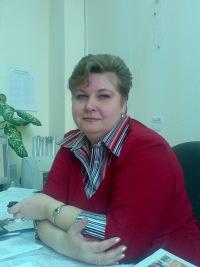 Людмила Пузырева, 5 марта 1966, Екатеринбург, id185588477
