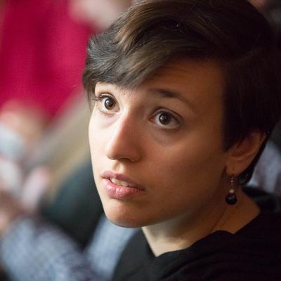 Ксения Церковская