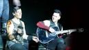 Rammstein LIVE Ohne Dich acoustic version Vienna Austria 2016