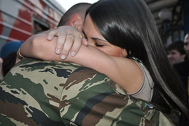 его В 1998 забирали в армию единственного сына у матери опять
