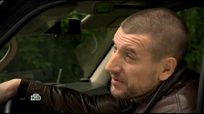 Шилов и Орехов. Каждому - своё. Ментовские войны 9 сезон (2015 год) 11 серия.