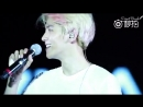 150817 EXO Baekhyun BoBoHu @ The EXO'luXion in Hong Kong