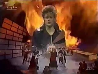 STERN MEISSEN - Eine Nacht (1987)