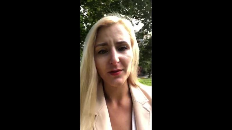 Анну Кудрявцева - новый директор сети школ развития эмоционального интеллекта «ЭИ дети»