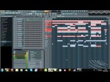 Fort Minor - Where'd you go Instrumental Remake {by MWM} [HD]