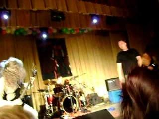 Definition Sane -  BRUTAL Death GRIND  Live at Metal Blast