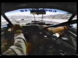 Пилотирование Toyota Celica Turbo IMSA GTO (ST162) 1987 год.