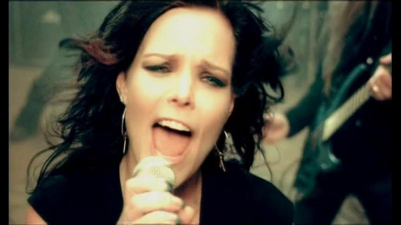 Nightwish-Amaranth.