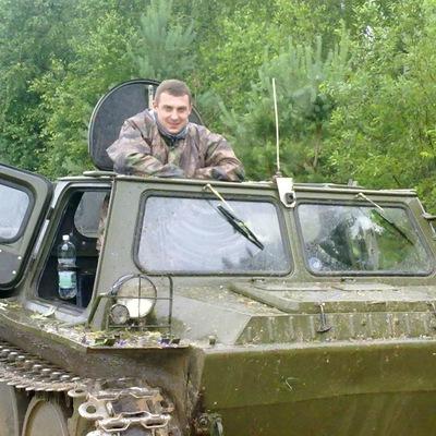Александр Николаев, 5 июня 1984, Рославль, id137006241