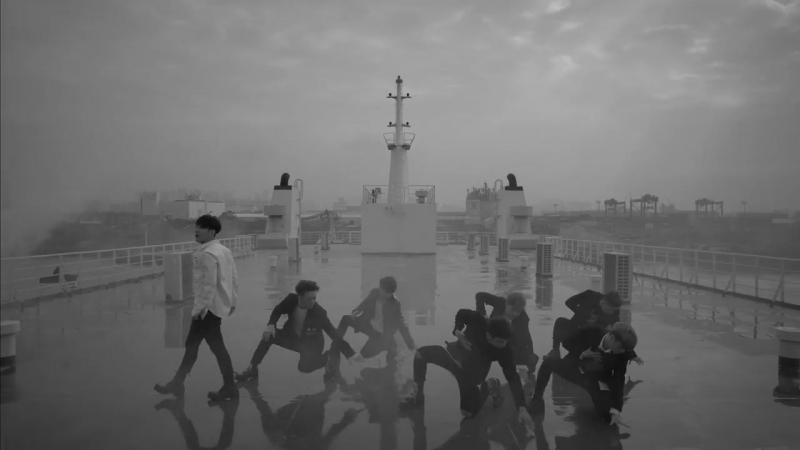 [MV] iKON - APOLOGY (DANCE VER.)