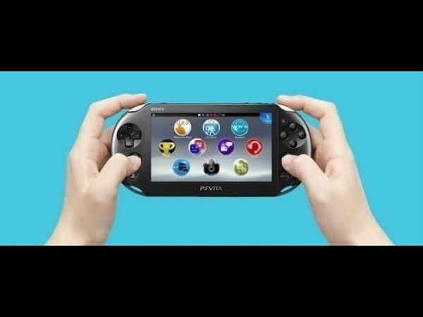Sony объявила о скором прекращении производства PlayStation Vita в Японии