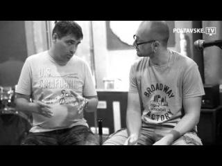 Yaschenko live - Андрей Боркунов (группа ОНЕЙРОИД) 27.06.14