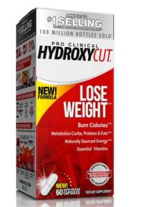 Это научный обзор Hydroxycut, одной из самых популярных в мире добавок для похудения.