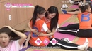 Eng Sub Produce48 think all trainees need to skill reinforcement training in today