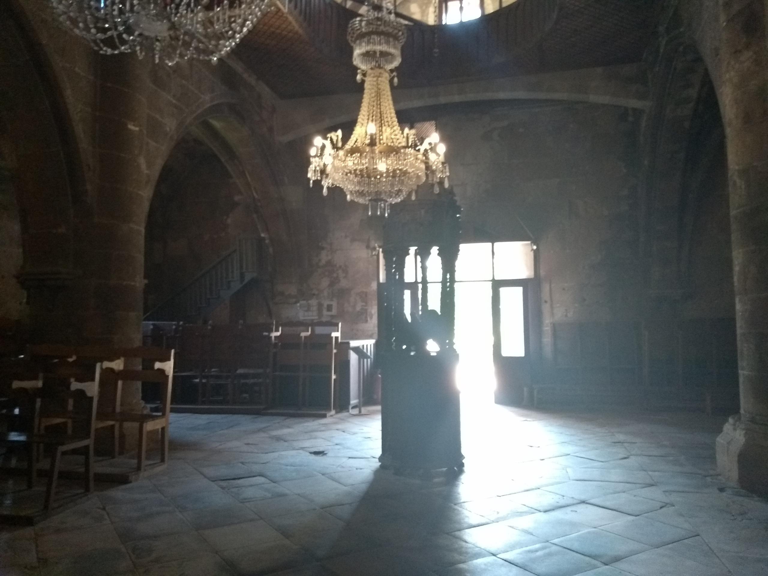 Елена Руденко (Валтея). Северный Кипр. Кериния и Фамагуста. (фото) IrPSA7NbO08