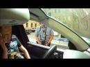 ДПС  Питер  Неграмотный инспектор  Незаконная остановка / НОВЫЕ ВИДЕО про ГАИ 2013