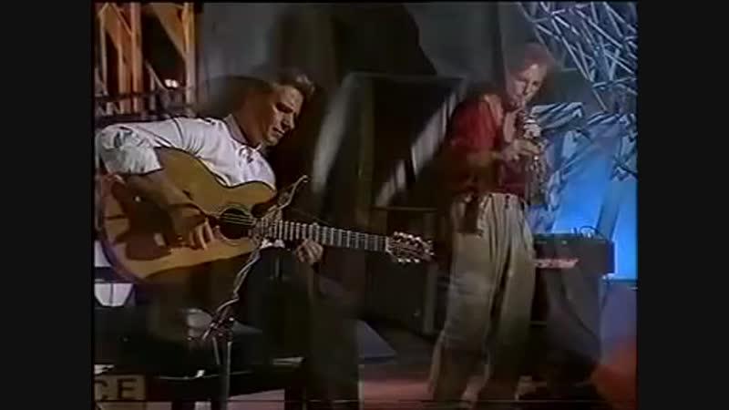The Mahavishnu Orchestra en TVE 30 Julio 1986