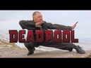 DEADPOOL 2 Trailer ДЭДПУЛ 2 Трейлер MONGOLTIME
