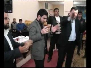 Aqshin Fateh & Ashiqler Qrupu - Ya Movla Ya Mehdi (e.f) Lenkeran 2013 Yeni