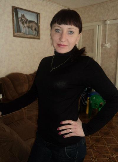Татьяна Ожегина, 1 ноября 1982, Горно-Алтайск, id200375478
