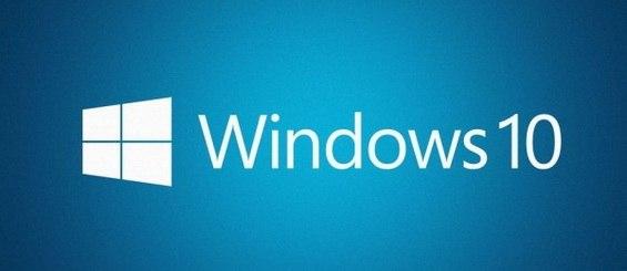 Windows 10 выйдет летом