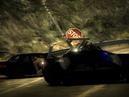Need for Speed 3. Most Wanted (2005). Прорыв блокпостов.