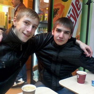 Игнат Неклюдов, 8 апреля , Смоленск, id94323934