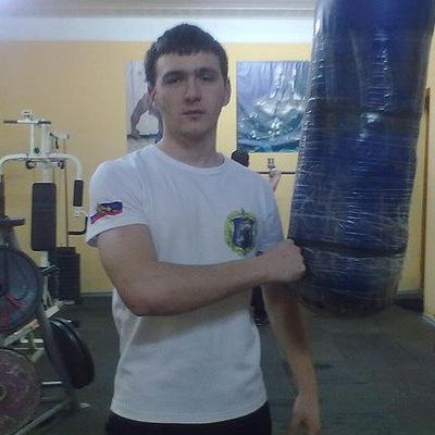 Виктор Манучарян, 24 февраля 1991, Саратов, id200648434