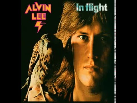 Alvin Lee Co I've Got Eyes For You Baby