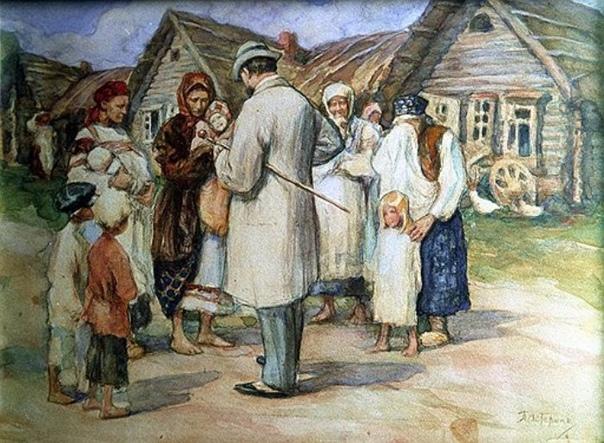 КРЕПОСТНЫЕ ГАРЕМЫ РУССКИХ ПОМЕЩИКОВ: МИФ ИЛИ РЕАЛЬНОСТЬ Понятие гарема, традиционное для восточного менталитета, как-то не ассоциируется со славянской культурой. Хотя в пользу того, что в