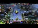Kremdota/SummerPOT/Season1 Brain Drain VS KNDR Game 1