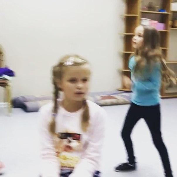 Девчонки в полном отрыве