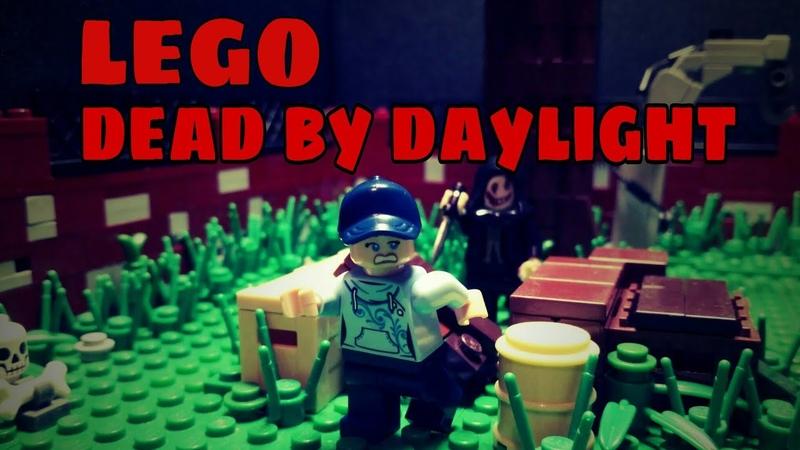 Lego Dead by Daylight