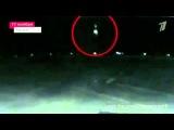 Последние секунды с камеры наблюдения Boeing 737 в Казани - Крушение самолета боинг в Казани. Вертикальное падение.