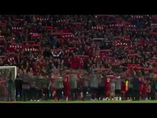 Ливерпуль 4-3 барселона!!!! ливерпуль финале!!!!!! you'll never walk alone!
