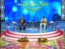 Айтыс Алтын Домбыра-2012 Балгымбек Имашев - Мейрбек Султанхан