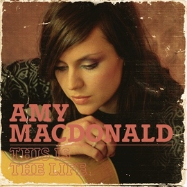 Amy Macdonald альбом This is The Life
