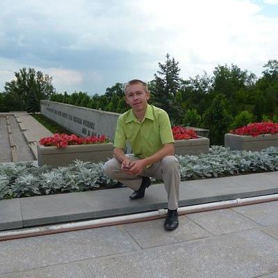 Артём Дьяченко, 10 января 1993, Волгоград, id189721620