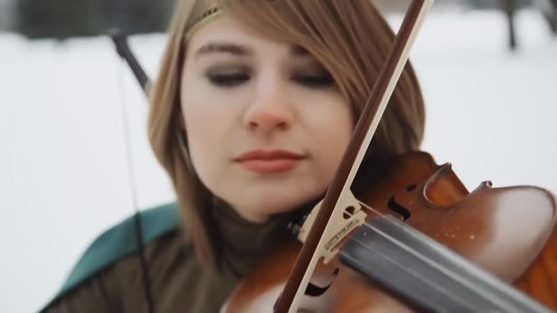 The Banner Saga Medley feat. Malukah (Violin and Vocal Cover) - Taylor Davis