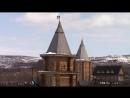 Луостари Трифонов Печенгский мужской монастырь 30 04 2018г