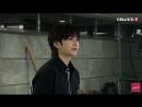 Daewon is so shy... aigoo so cute