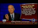 Dealing With The Villain Putin - Charles Krauthammer - O'Reilly Talking Points