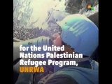 The United States has cut all of its funding for the United Nations Palestinian Refugee Program (UNRWA)