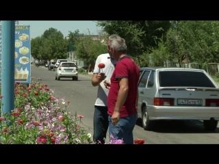 Мақтаарал ауданының әкімі Б.Асановтың тұрғындарға ҮНДЕУІ