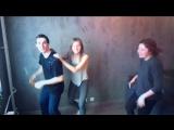 Танцы на кухне 💃🏼