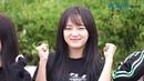[BIG영상][4K] 구구단(gugudan) 세정 포커스 추석특집 2018 아육대 녹화 출근길 현장