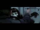 Evanescence - Bring Me To Life (V for vendetta)