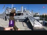 История легендарного корабля «Пуэбло»